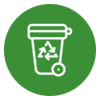 household recycling plants